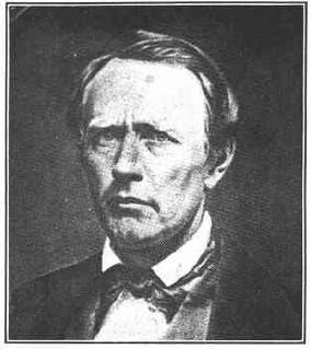 William H. Willson American politician