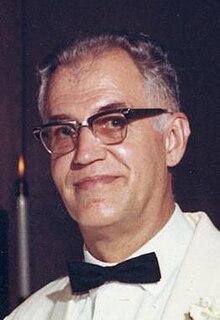 William J. Gedney American linguist
