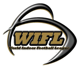 World Indoor Football League (2007) - Image: World Indoor Football League (2007) logo