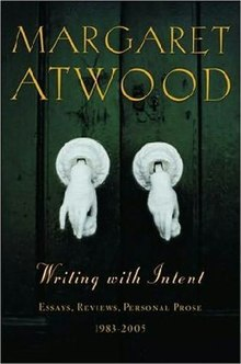 book reviews happy endings margaret atwood