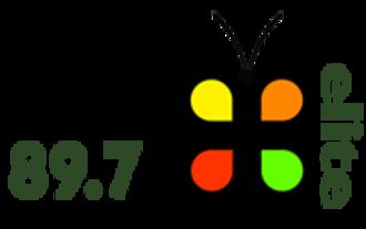 XHKJ-FM - Image: XHKJ Vida 89.7 logo