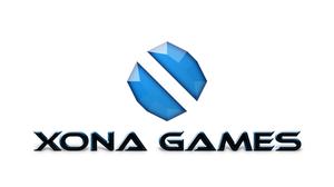 Xona Games - Image: Xona Games Logo