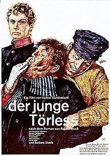 <i>Young Törless</i> 1966 film by Volker Schlöndorff