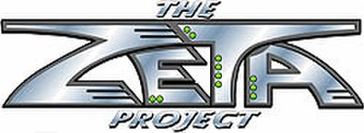 Picture of a TV show: The Zeta Project