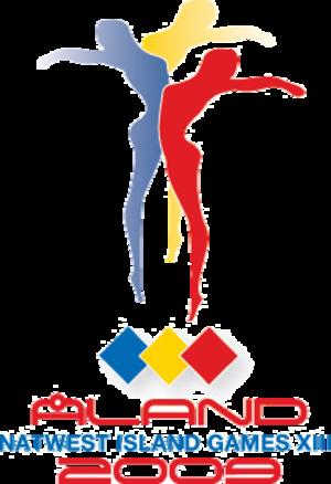 2009 Island Games - Image: 2009 Island Games