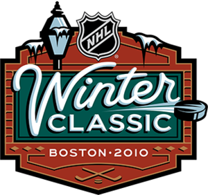 2010 NHL Winter Classic - Image: 2010 NHL Winter Classic