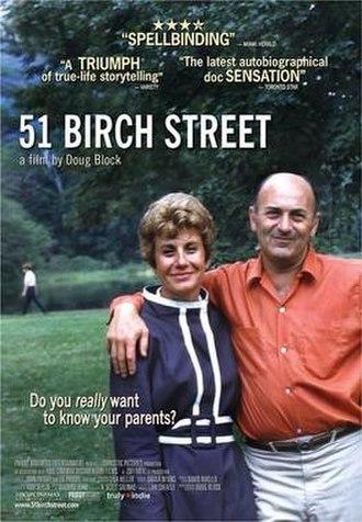 51 Birch Street - Image: 51Birch Street