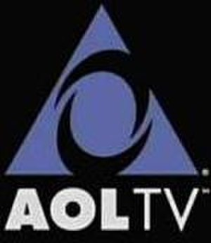 AOL TV - Image: AOL TV LOGO