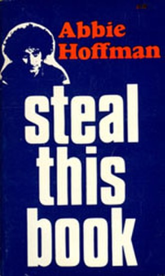 Steal This Book - Cover of Steal This Book