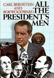 All the President's Men book 1974.jpg