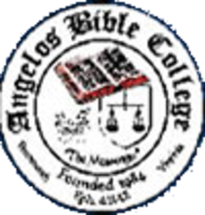 Angelos Bible College - Image: Angelos bible college