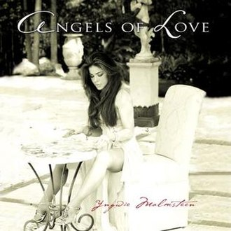 Angels of Love - Image: Angels Of Love