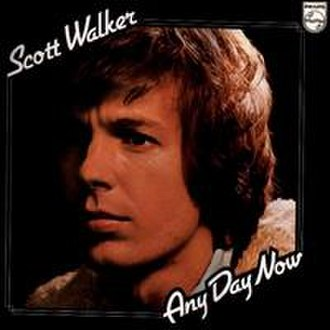 Any Day Now (Scott Walker album) - Image: Any day now (scott walker)