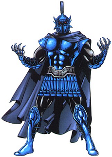 Ares (DC Comics) Fictional supervillain appearing in DC Comics publications and related media