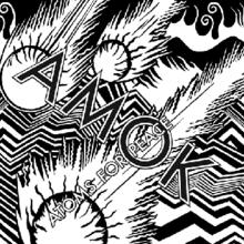 Amok (Atoms for Peace album) - Wikipedia