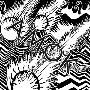 Amok (Atoms for Peace album) - Image: Atomsforamok