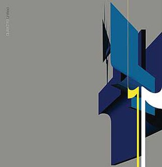 Untilted - Image: Autechre untilted cover