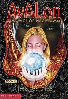 Avalon Magic
