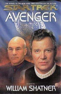 Avenger (Star Trek novel)