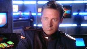 John Sheridan (Babylon 5) - Image: B5 sheridan