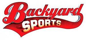 Backyard Sports series - Series Logo