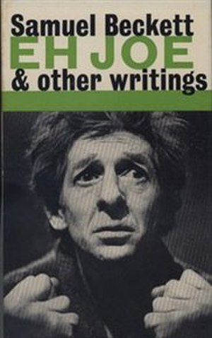 Eh Joe - First edition: Faber, 1967, showing Jack MacGowran