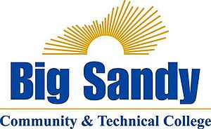 Big Sandy Community and Technical College - Image: Big Sandy Comm & Tech College
