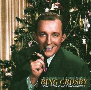 Bing Crosby: The Voice of Christmas