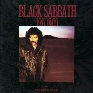 Seventh Star - Image: Black Sabbath seventh star