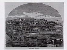 Black hill ballarat