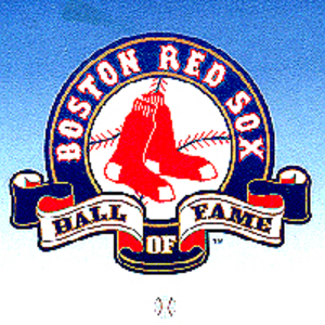 Boston Red Sox Hall of Fame - Boston Red Sox Hall of Fame logo