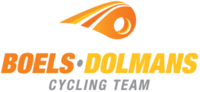 Boels Dolmans Cycling Team Logo