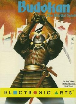 Budokan martial spirit box art.jpg