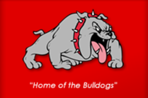 Socorro High School (Socorro, Texas) - Image: Bulldog HS