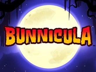 Bunnicula (TV series) - Image: Bunnicula Series Title