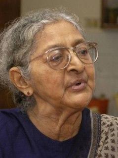 C. B. Muthamma