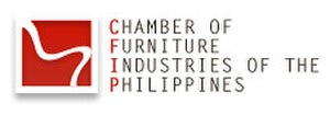 Chamber of Furniture Industries of the Philippines - Logo of the Chamber of Furniture Industries of the Philippines