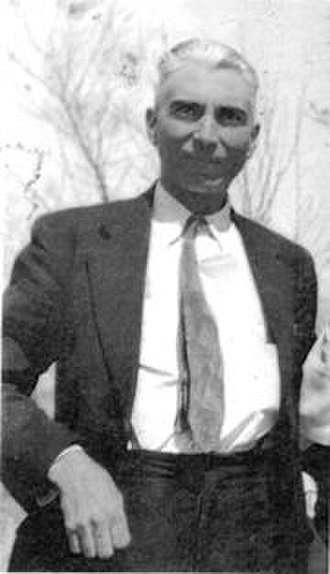 Elden Kingston - Elden Kingston c. 1940