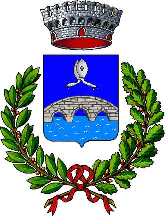 Canonica d'Adda - Image: Canonica d'Adda Stemma