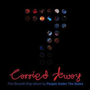 Carried Away (People Under the Stairs album) - Image: Carried away