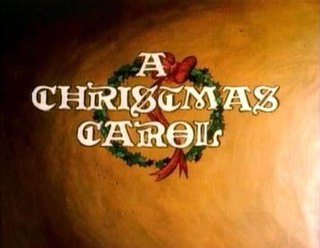 <i>A Christmas Carol</i> (1982 film) 1982 Australian made-for-television animated film