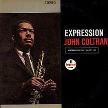 Expression (album) - Wikipedia
