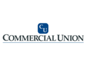 CGU plc - Logo of the Commercial Union Assurance Company