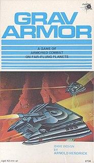 <i>Grav Armor</i>