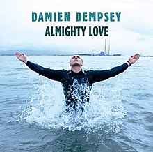 Damien Dempsey - Almighty Love - 2012 - cover.jpg