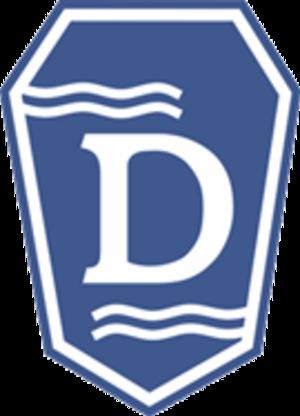 FK Daugava (2003) - Image: Daugava Riga FC