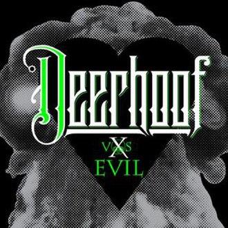 Deerhoof vs. Evil - Image: Deerhoof vs. Evil
