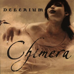 Chimera (Delerium album) - Image: Delerium Chimera album cover