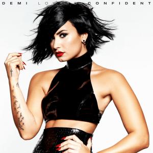 Confident (Demi Lovato song) - Image: Demi Lovato Confident (Official Single Cover)