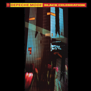 Black Celebration - Image: Depeche Mode Black Celebration